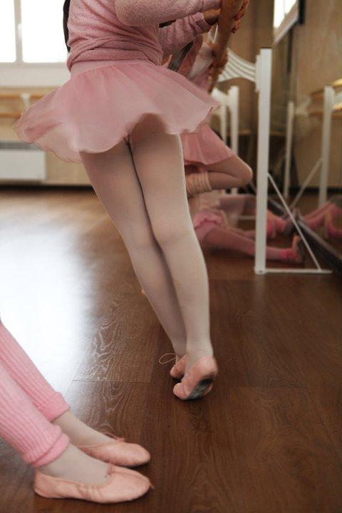 Danse classique Aix 4/8 ans